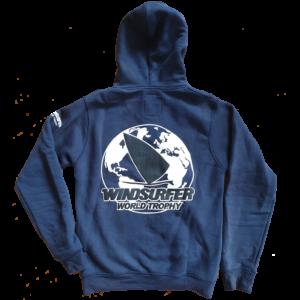 Windsurfer Hoodie