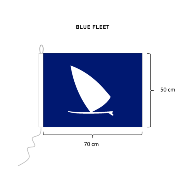 Windsurfer Flag