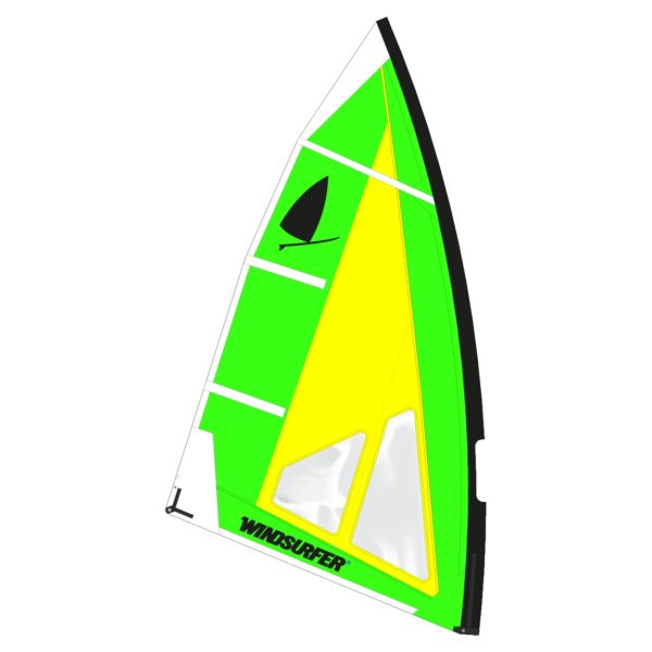 Windsurfer Sail