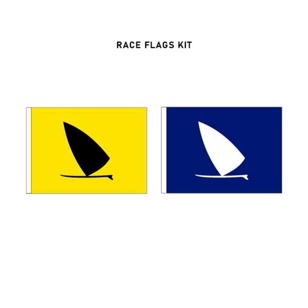 Windsurfer Flags